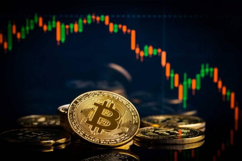 Поддержка на уровне $13 200 удержит биткоин от сильного падения