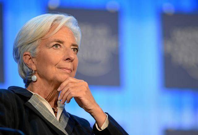 Кристин Лагард рассказала, когда ждать запуска цифрового евро